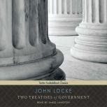 Two Treatises of Government, John Locke