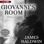 Giovanni's Room, James Baldwin