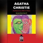 The Mysterious Affair at Styles Hercule Poirot Case, Agatha Christie