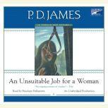 An Unsuitable Job for a Woman, P. D. James