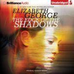 The Edge of the Shadows, Elizabeth George
