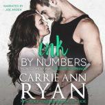 Ink by Numbers, Carrie Ann Ryan
