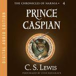 Prince Caspian, C. S. Lewis