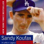 Sandy Koufax, Jane Leavy