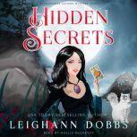 Hidden Secrets, Leighann Dobbs