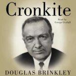 Cronkite, Douglas Brinkley