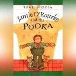 Jamie O'Rourke and the Pooka, Tomie dePaola