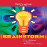 Brainstorm, Mariette DiChristina