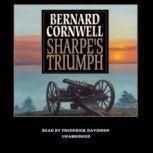 Sharpe's Triumph, Bernard Cornwell