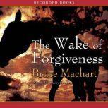 The Wake of Forgiveness, Bruce Machart