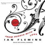 From Russia with Love, Ian Fleming