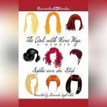 The Girl With Nine Wigs A Memoir, Sophie van der Stap