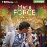 I Saw Her Standing There, Marie Force