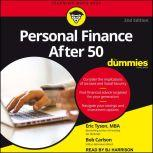 Personal Finance After 50 For Dummies 2nd Edition, Robert C. Carlson