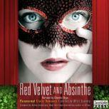 Red Velvet and Absinthe Paranormal Erotic Romance, Mitzi Szereto ed.