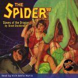 Spider #32 Slaves of the Dragon, The, Grant Stockbridge