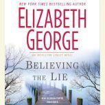 Believing the Lie, Elizabeth George