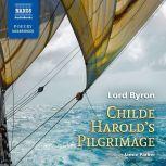 Childe Harold's Pilgrimage, Lord Byron