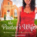The Pastor's Wife, Reshonda Tate Billingsley
