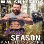 Bear Season A Christmas MPreg, Kaleidoscope Press