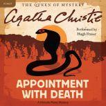 Appointment with Death A Hercule Poirot Mystery, Agatha Christie