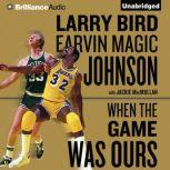 When the Game Was Ours, Larry Bird