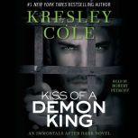 Kiss of a Demon King, Kresley Cole