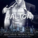 Halton, Melanie Moreland