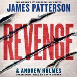 Revenge, James Patterson