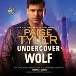 Undercover Wolf, Paige Tyler
