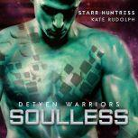 Soulless Fated Mate Alien Romance, Kate Rudolph