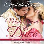 Mad About the Duke, Elizabeth Boyle
