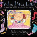 When I Was Little, Jamie Lee Curtis