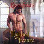 Highland Treasure Highland Brides, Lynsay Sands