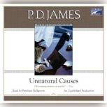 Unnatural Causes, P. D. James