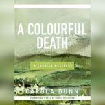 The Valley of the Shadow A Cornish Mystery, Carola Dunn