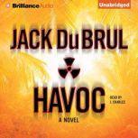 Havoc, Jack Du Brul