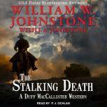 The Stalking Death, J. A. Johnstone