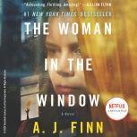 The Woman in the Window, A. J. Finn