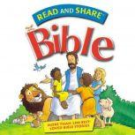 Read and Share Bible, Gwen Ellis