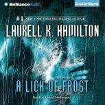 A Lick of Frost, Laurell K. Hamilton