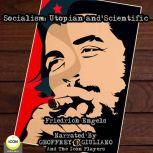 Socialism: Utopian, Scientific, Friedrich Engels
