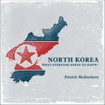 North Korea What Everyone Needs to Know, Patrick McEachern