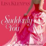 Suddenly You, Lisa Kleypas