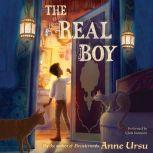 The Real Boy, Anne Ursu