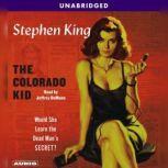 The Colorado Kid, Stephen King