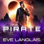 Pirate, Eve Langlais