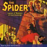 Spider #33 Legions of Madness, The, Grant Stockbridge