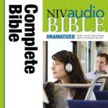 Dramatized Audio Bible - New International Version, NIV: Complete Bible, Zondervan