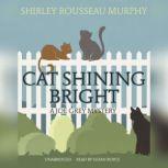 Cat Shining Bright A Joe Grey Mystery, Shirley Rousseau Murphy
